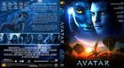 BLU-RAY MOVIE Blu-Ray AVATAR
